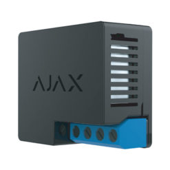 Ajax WallSwitch - Relay Black