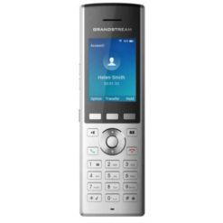 Grandstream WP820 Enterprise Portable WiFi Phone