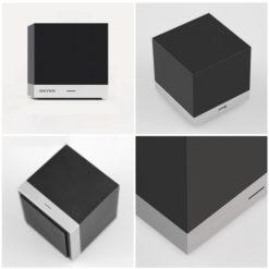 Geyer Cube