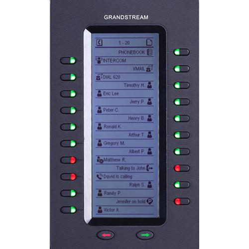 Grandstream GXP2200EXT IP Phone extension