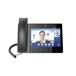 Grandstream GXV3380 High-End Smart Video IP Phone