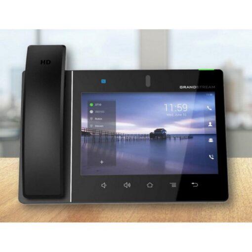 Grandstream GXV3380 High-End Smart Video IP Phone