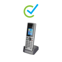 IP Ασύρματα Τηλέφωνα